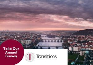 Take Transitions Annual Survey