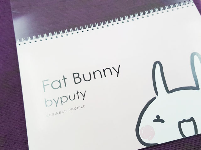fat bunny business profile