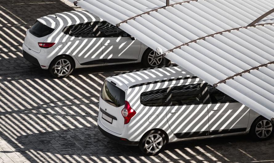 Cobertura para carros: entenda sua importância