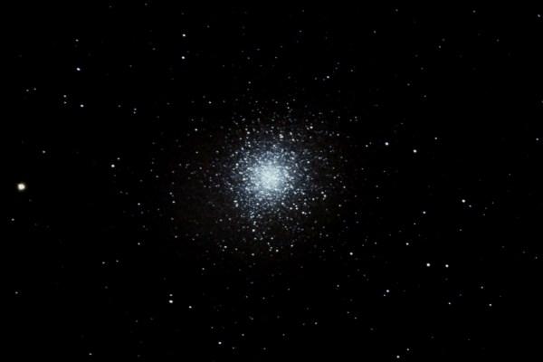 Globular Clusters (Sagittarius Part 1) - YouTube