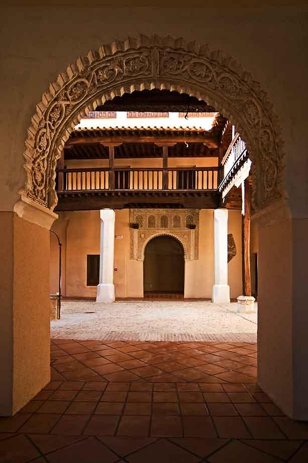 Convento de Santa Isabel de los Reyes de Toledo