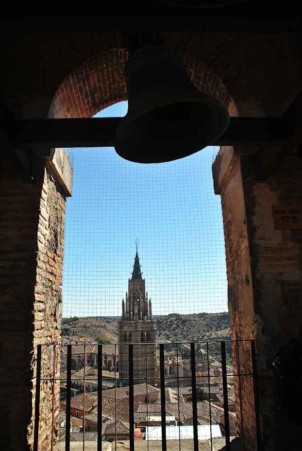 Iglesia de los Jesuitas de Toledo - Ruta Cristiana