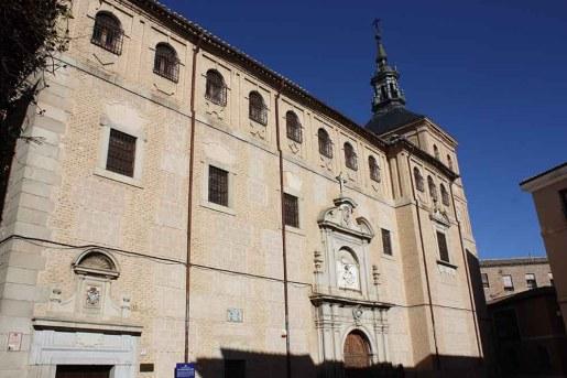 Real Colegio de Doncellas Nobles de Toledo