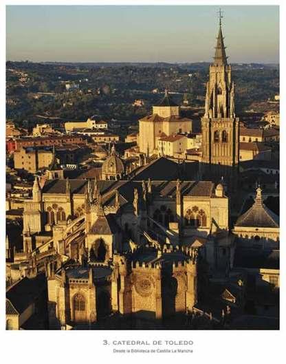 Catedral - Biblioteca del Alcázar