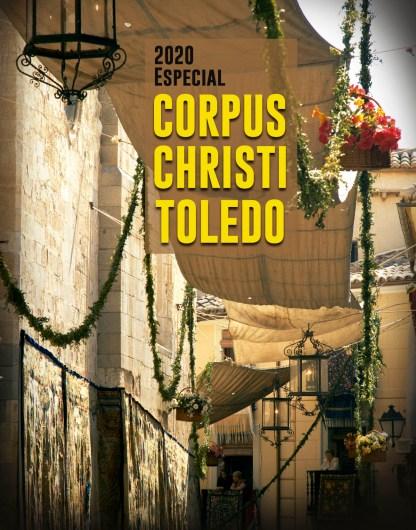 Corpus Christi Toledo Especial 2020