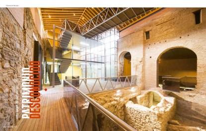 Patrimonio Desconocido Toledo