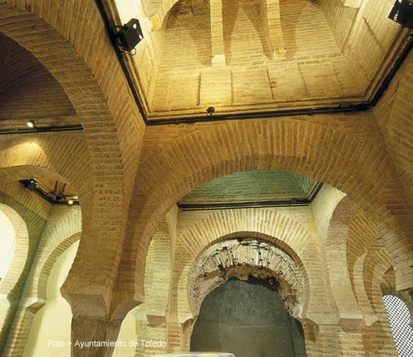 Mezquita de Tornerías de Toledo