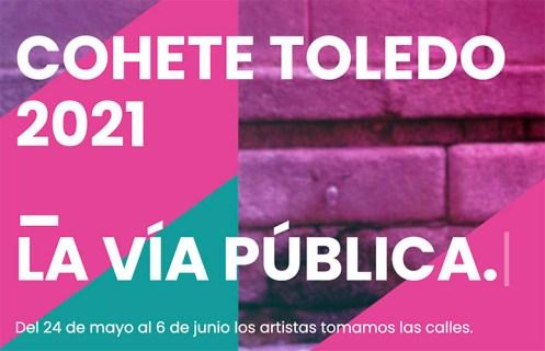 Festival Urbano Cohete Toledo 2021
