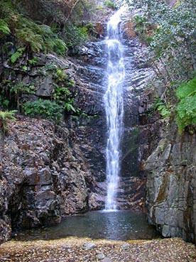 Parque Nacional de Cabañeros - Navalucillos