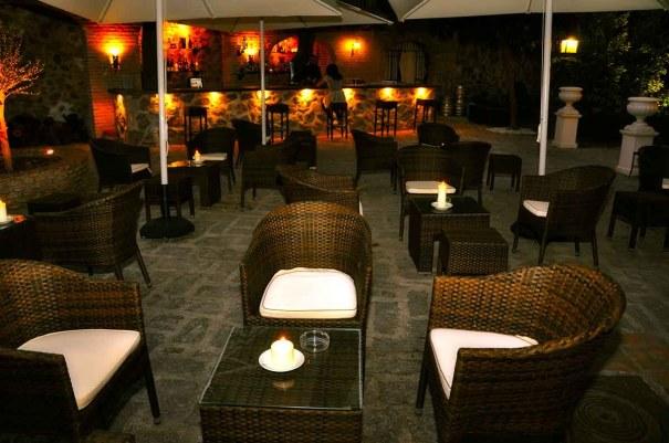 Restaurantes en Toledo con terraza 2021