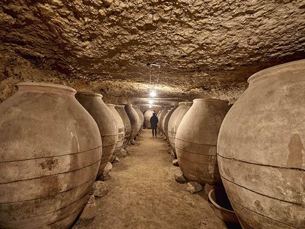 Bodegas de Castilla la Mancha