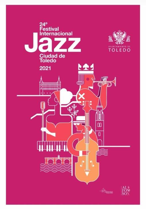 Festival de Jazz de Toledo 2021