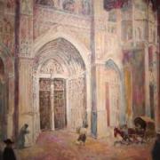 Exposición Marian Kratochwil