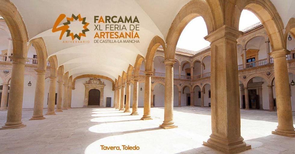 Farcama 2021 Toledo