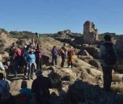 Paseos naturales por la provincia de Toledo