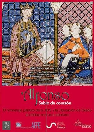 Exposiciones Centro Cultural San Clemente de Toledo