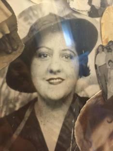 Elizabeth Jacob Michaels