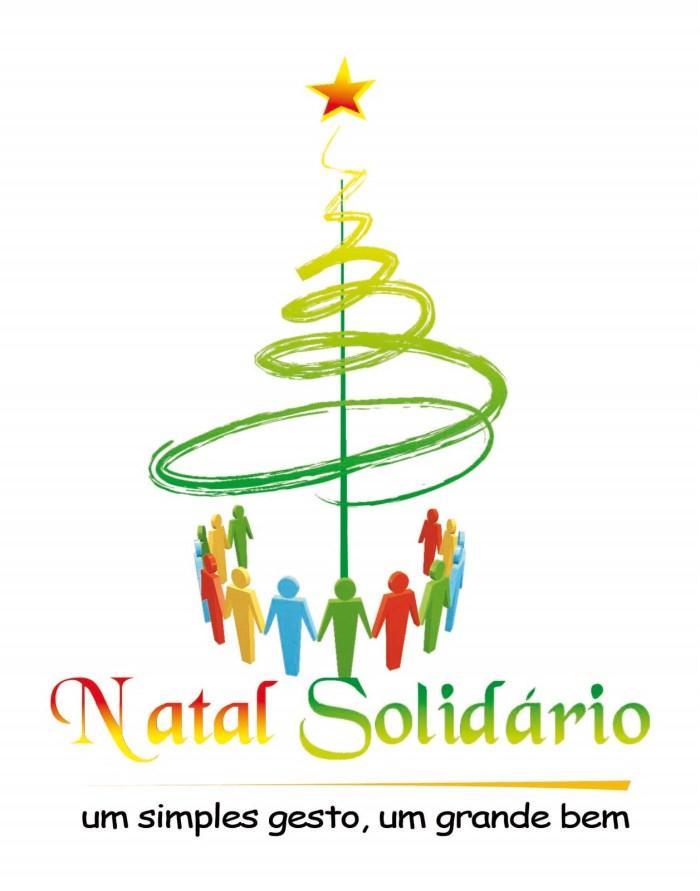 Natal Solidário: participe também desta campanha!