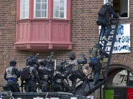 STF admite invasão da polícia a domicílio sem mandado judicial.