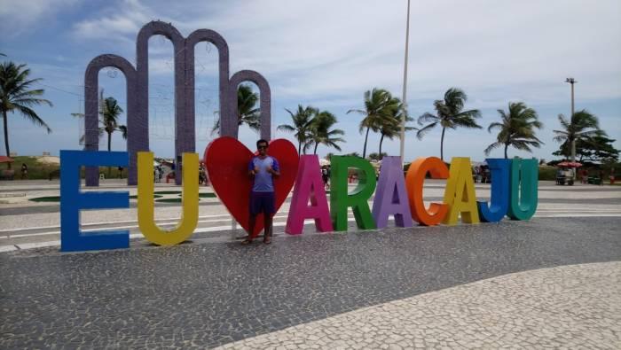 Aracaju e Barra dos Coqueiros – SE