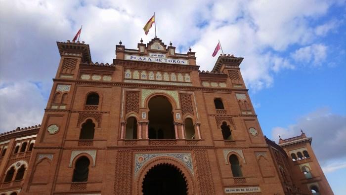 Madri – Espanha