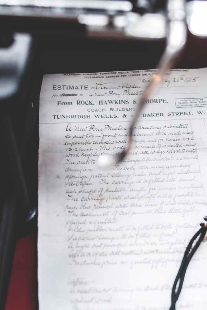 Formas de alterar a Constituição