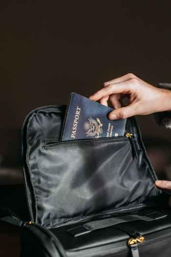 Seguro viagem obrigatório para viajar a Europa