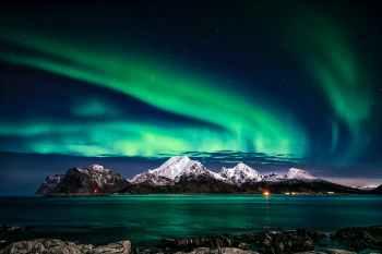 Onde é possível ver a Aurora Boreal?