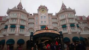 Onde comprar ingresso para a Disneyland Paris?