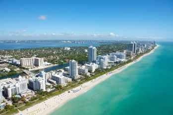 Ocean Drive (South Beach – Miami)