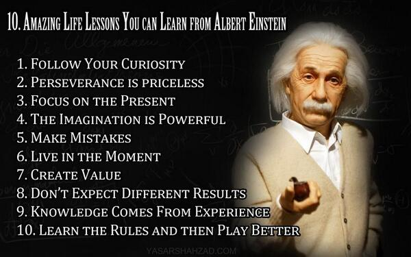 Business Motivation, Inspiration, Albert Einstein Quotes, Life Lessons