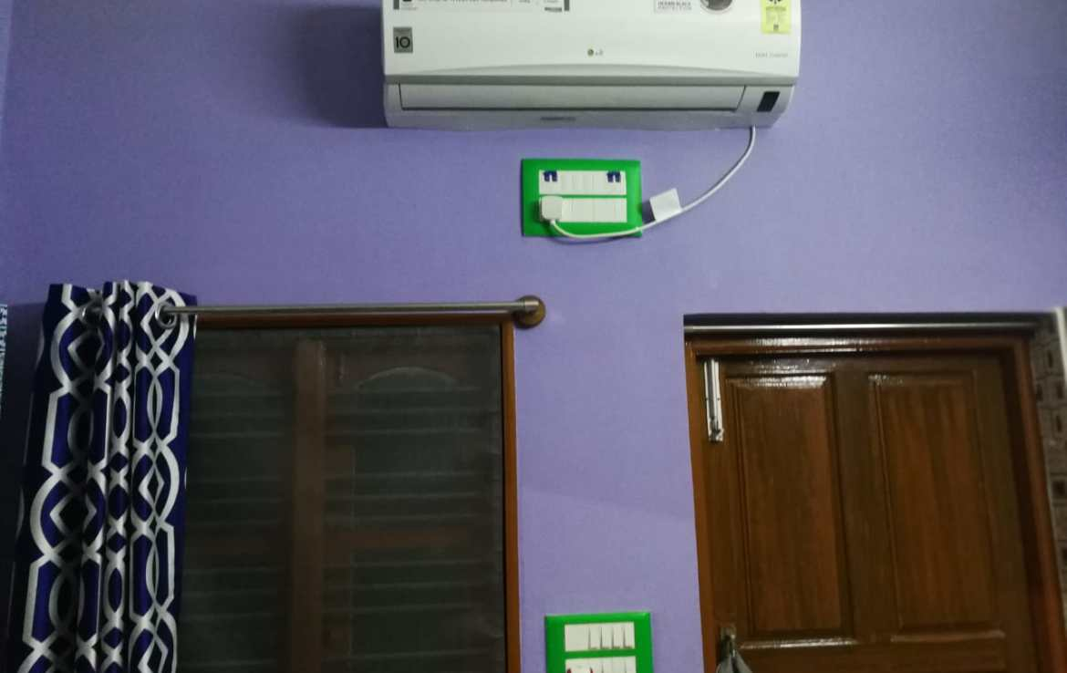 ac front room