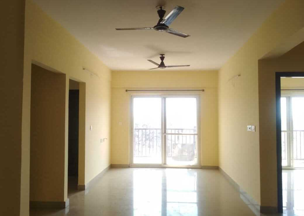 2 bhk flat for rent in svs silver woods whitefield