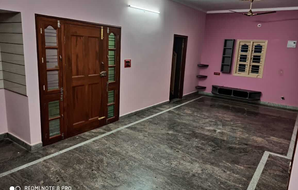 1 bhk for rent in sarjapur road near wipro