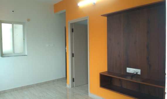 1 BHK Flats for rent in CV Raman Nagar