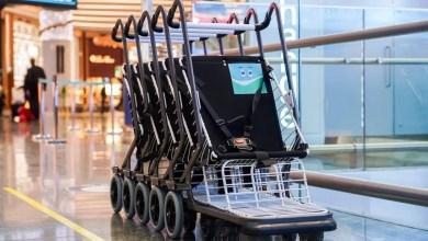 Photo of İstanbul Havalimanı'nda ücretsiz bebek arabası