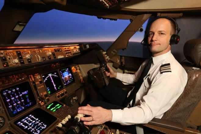 pilot eğitimi