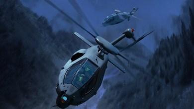 Photo of Boeing'in yeni helikopteri