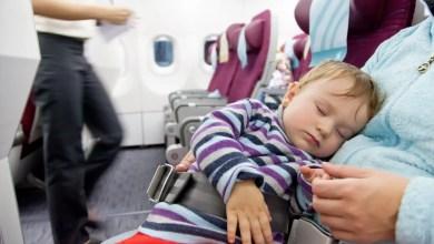 Photo of Uçakta bebek maması var mı?