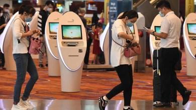 Photo of THY'nin taşıdığı yolcu aktarmalı çıktı