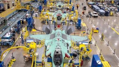 Photo of Türkiye'nin F-35 Programı'ndan çıkartılması üretimi sıkıntıya soktu