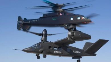 Photo of Geleceğin helikopteri hangisi olacak?