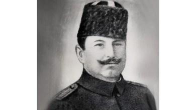 Photo of Unutulmaz havacılarımız: Kurmay Yarbay Süreyya İlmen