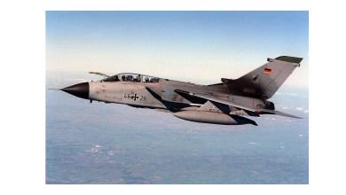 Photo of Tornadoların yerine hem Eurofighter hem de F/A-18