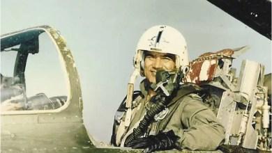 Photo of Dünya pilotlar gününde bir pilot baba…