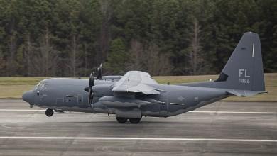 Photo of HC-130J filosu genişliyor