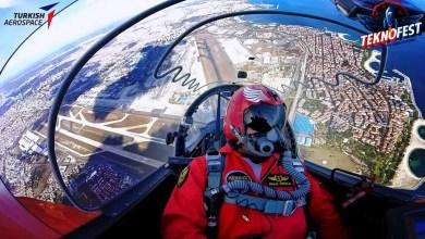Photo of TUSAŞ Test Pilot Okulu SHGM pilotlarını eğitecek