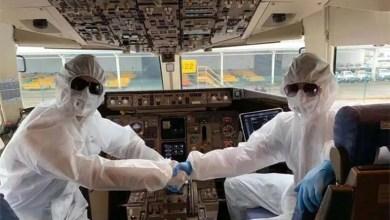 Photo of THY'nin kargo pilotları koruyucu kıyafetle uçacak (özel haber)