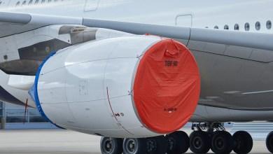 Photo of Lufthansa'dan hızlı küçülme