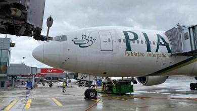Photo of PIA'nın Avrupa uçuşları sahte pilot iddiası ile durduruldu